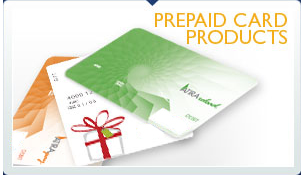 Prepaid Card Products